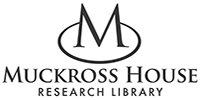 Muckross House Research Library