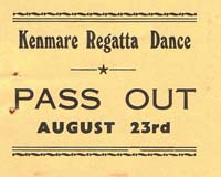 Pass Out Ticket 1